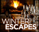 Winter Wisconsin Escapes