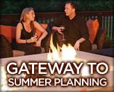 "Gateway to Summer ""Wisconsin Planning"
