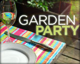 Colorado Garden Party