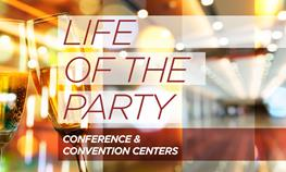 Life of the Party — Minnesota Conference and Convention Centers