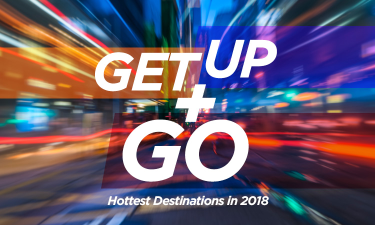 Get Up & Go — Hottest Iowa Destinations in 2018