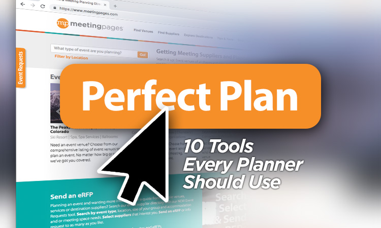 Perfect Plan - 10 Tools Every Planner Should Use