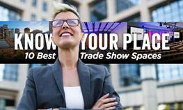 Know Your Place — 10 Best Trade Show Spaces in Colorado