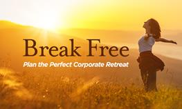Break Free — Plan the Perfect Colorado Corporate Retreat
