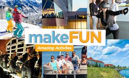 Make Fun — Amazing Colorado Team-building Activities