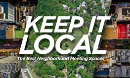 Keep it Local — The Best MN Neighborhood Meeting Spaces