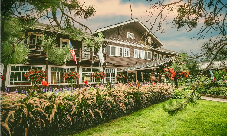 Grand View Lodge – Brainerd Lakes, Minnesota