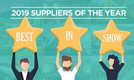 Best in Show — Minnesota's 2019 Suppliers of the Year