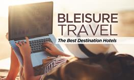 Bleisure Travel — The 8 Best Iowa Destination Hotels