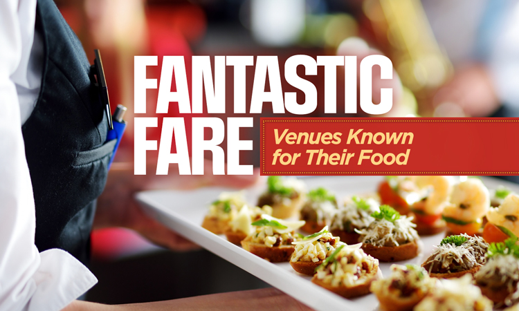 Fantastic Fare - Wisconsin Venues Known For Their Food