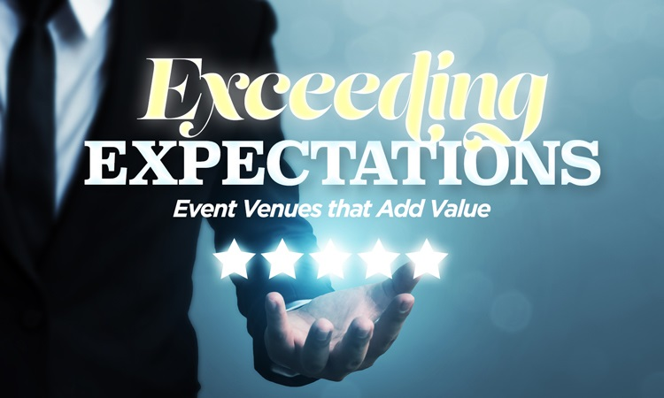 Exceeding Expectations – Wisconsin Event Venues that Add Value
