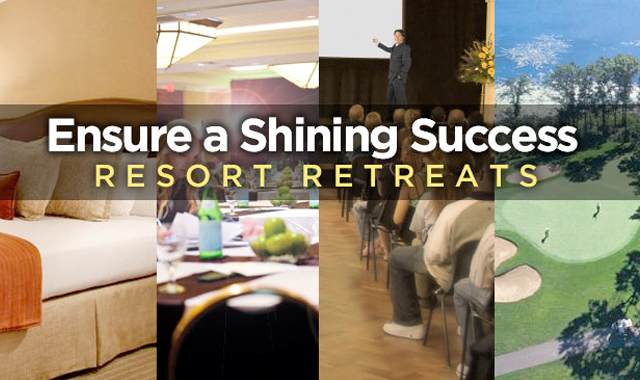 Planning the Perfect Business Retreat