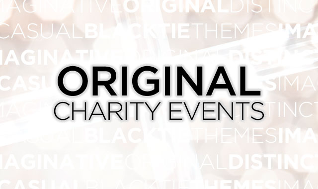 What's Trending in Charity Events