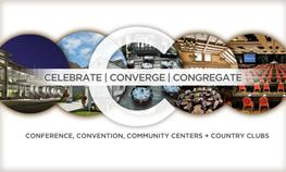 Celebrate, Converge, Congregate – Picking the Best Venue For Your Colorado Event