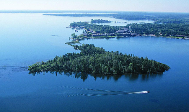 Breezy Point Resort — Brainerd Lakes, Minnesota