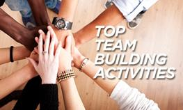 Iowa Team Building — Is your team up for the challenge?