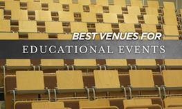 Never Too Cool for School - Best Colorado venues for educational events