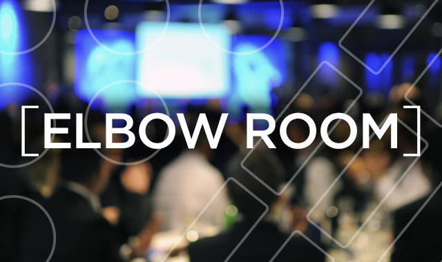 Elbow Room — How to Calculate Space Needs for Your Event