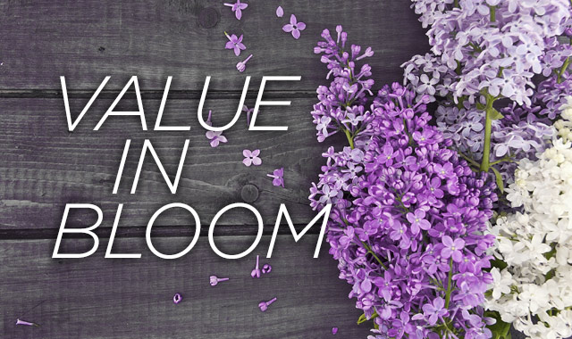 Value in Bloom — Making the Most of Summer Flowers