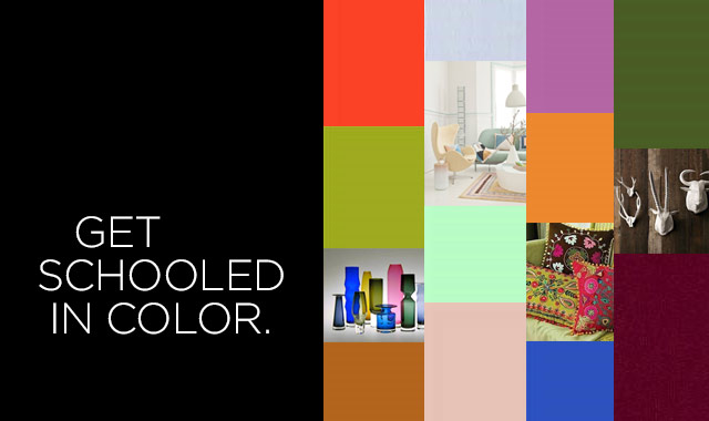 Get Schooled in Color — Learn the Trending Hues for This Season