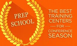 Prep School – The Best Minnesota Training Centers for Conference Season
