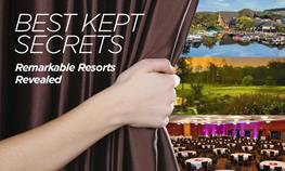 Best Kept Secrets — Remarkable Iowa Resorts Revealed