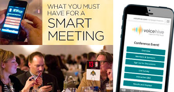 Tech Trends — What You Must Have for a Smart Meeting.