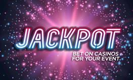 Jackpot! — Bet on Colorado Casinos for Your Event