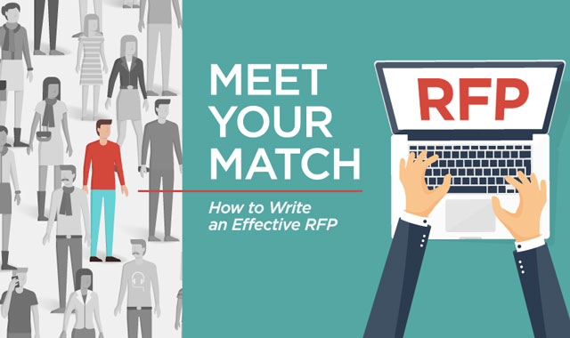 Meet Your Match — How to Write an Effective RFP