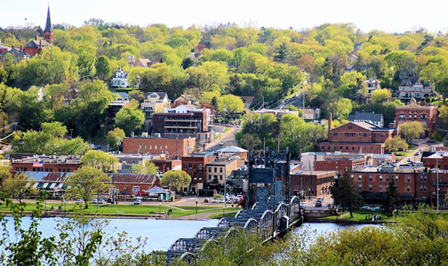 Discover Stillwater (photo credit:  Thomas Wieland)