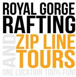 Royal Gorge Rafting & Zip Line Tours