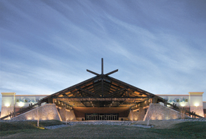 Northern Lights Casino Hotel And Event Center